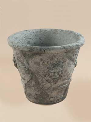 Weathered Pot, Large