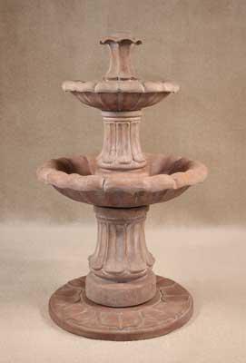 Small Monoco Fountain