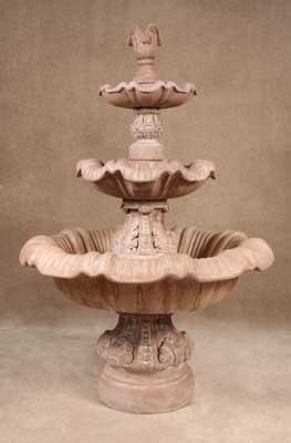 3-Tier Italian Fountain