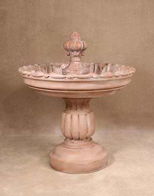 Glendora Fountain