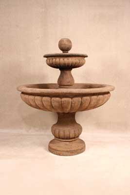 2-Tier Atherton Fountain