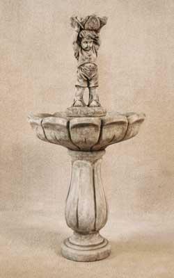 Giovanni Fountain