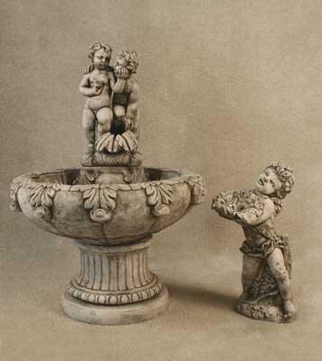 Cupid/Cupids Fountain