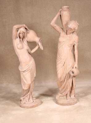 Serafina and Maiden